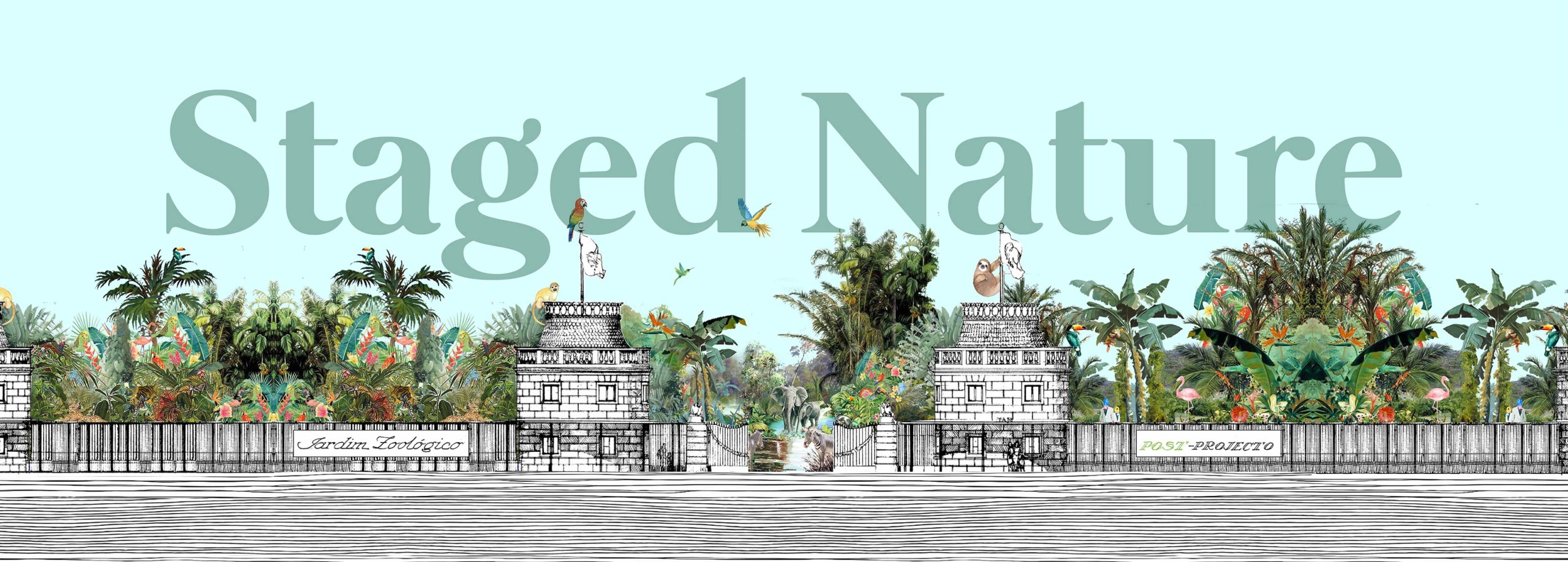 StagedNature