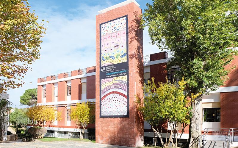 Edificio IGC