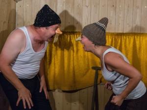 MicroGlobo – o teatro mais pequeno do mundo