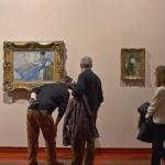 A amizade artística de Degas e Mary Cassatt