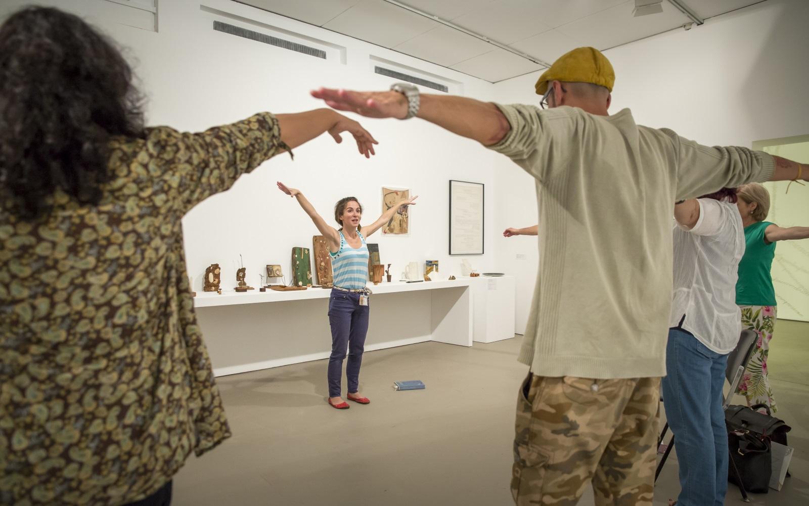 Fábrica de projetos: entre professores, alunos e o Museu Gulbenkian