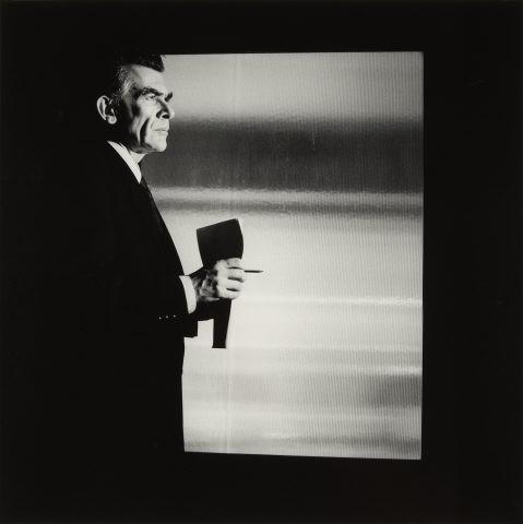 """Jorge Molder, """"O Pequeno Mundo"""", 2000. Fotografia impressa com sais de prata. Coleção Moderna"""