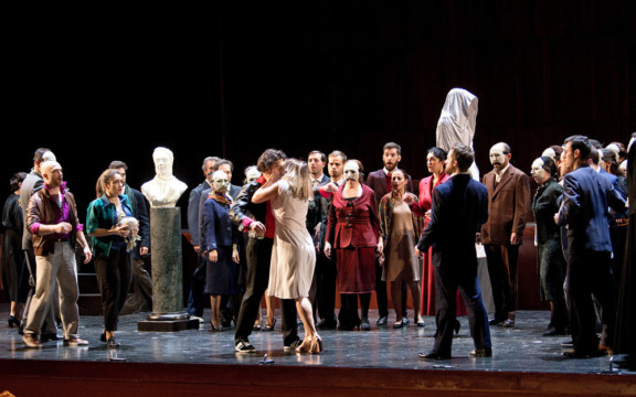 Coro e Orquestra Gulbenkian - Romeu e Julieta
