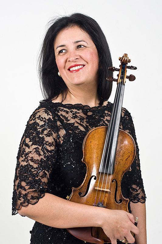 Ana Beatriz Manzanilla