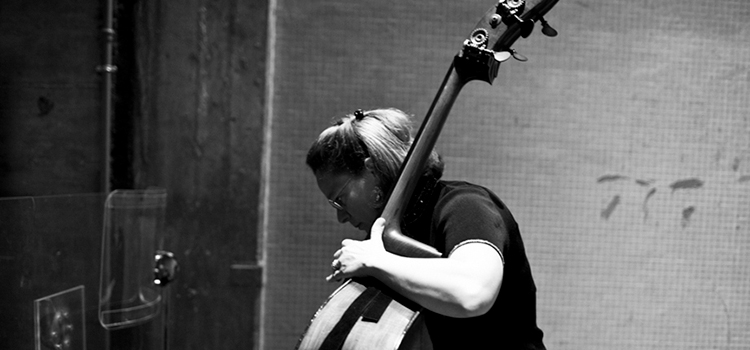 Double-Bass Auditions