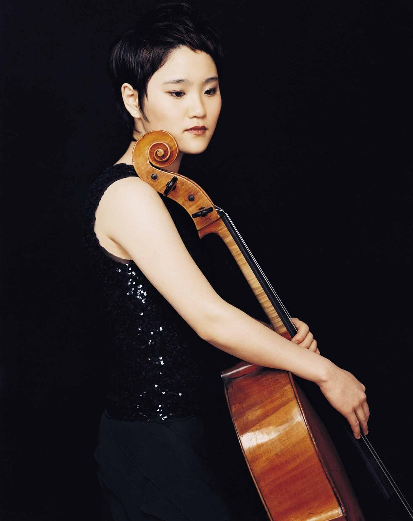 Biography of Han-na Chang