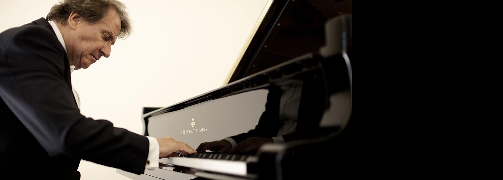 Concertos de Brahms