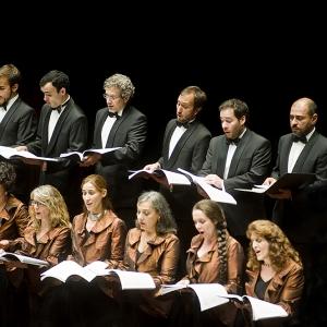 Gulbenkian Choir