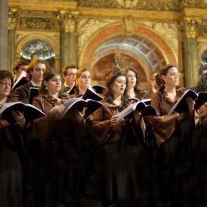 Music at São Roque