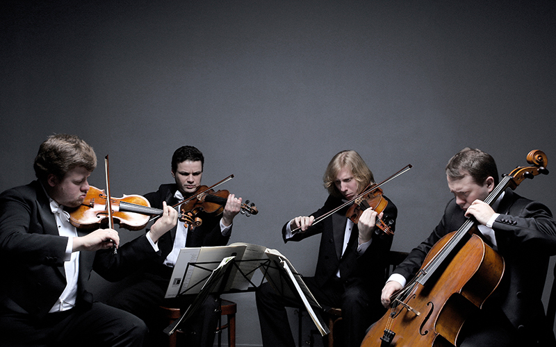 String Quartets Festival