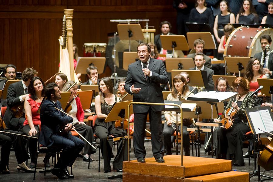 Concertos de Domingo