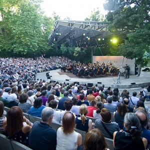 Concert by the Gulbenkian Orchestra