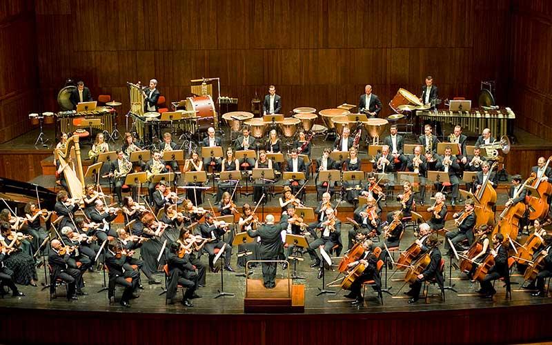Orquestra Gulbenkian em digressão