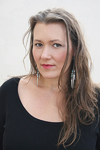 Carla Filipcic Holm
