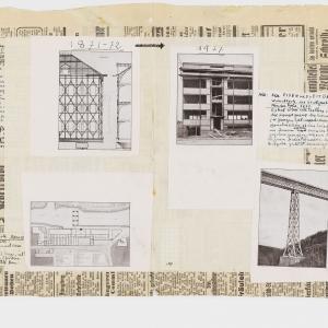 L'architecture du livre d'architecture