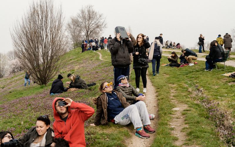epea03 - European Photo Exhibition Award 03. Shifting boundaries
