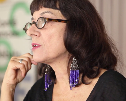 Entretien avec Lídia Martinez