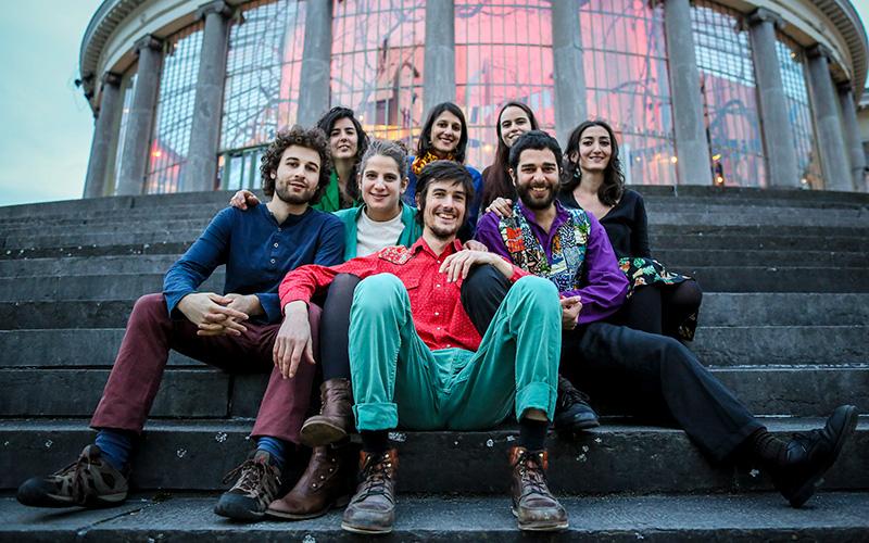 Collectif Medz Bazar