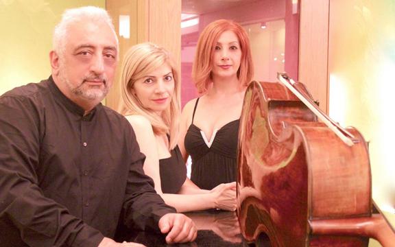 Trio Dellalian
