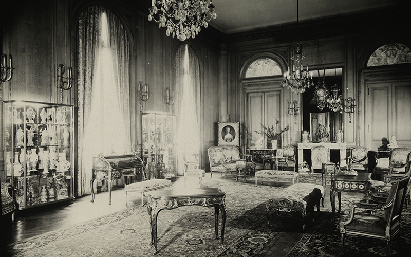 Secretaria do Conselho de Administracao