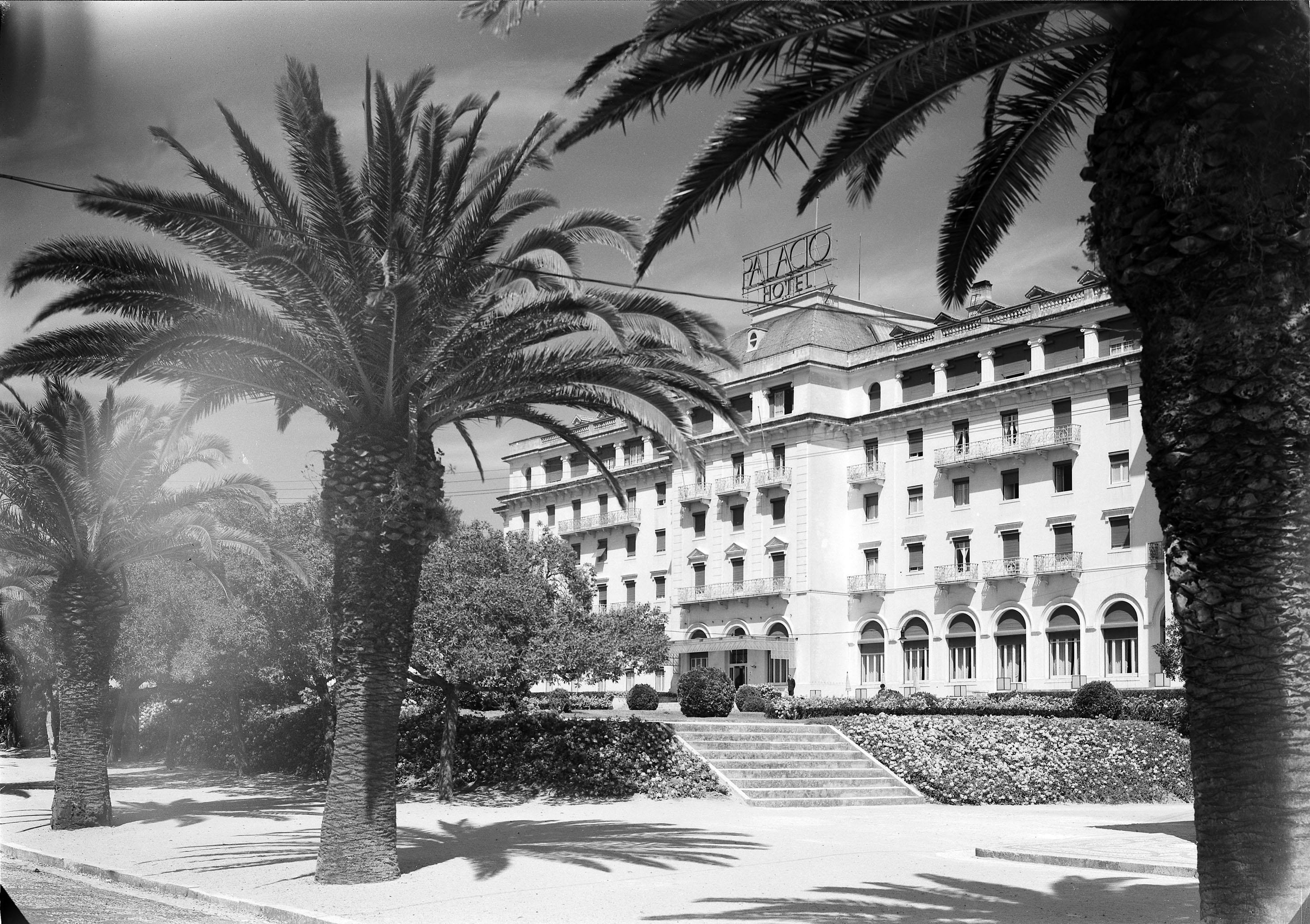 Hotel Palácio no Estoril