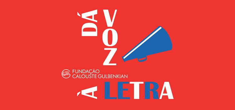 Concurso Dá Voz à Letra