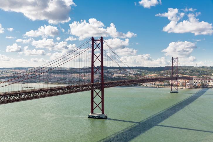 Arco Metropolitano de Lisboa
