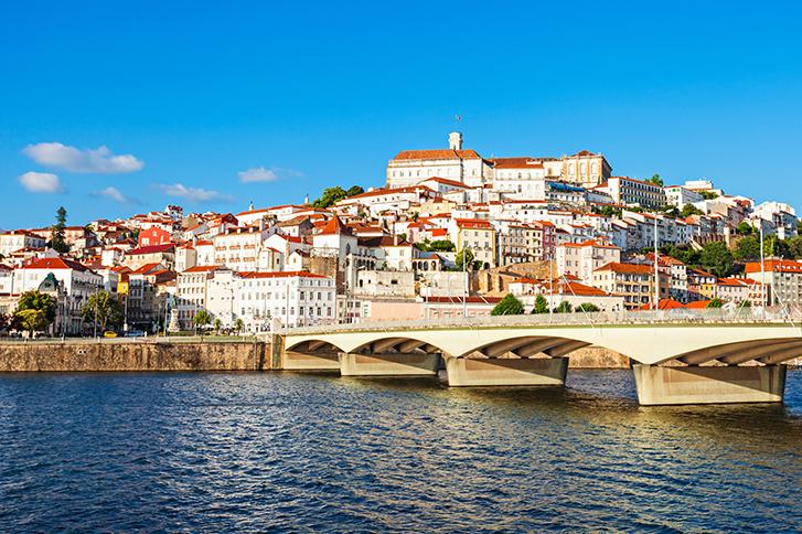 Portugal no Centro