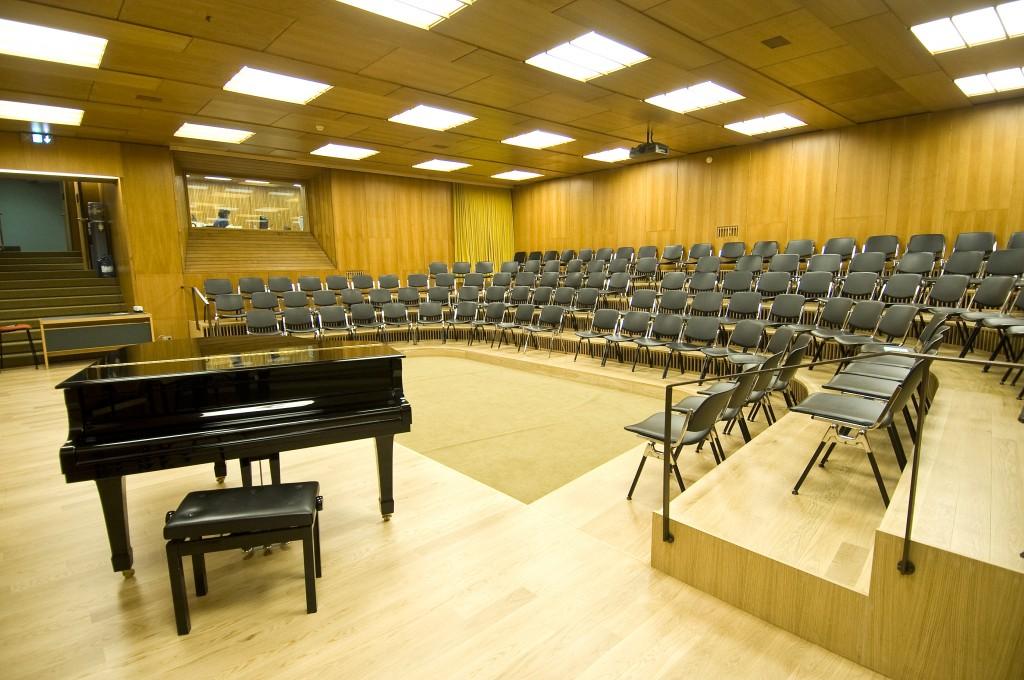 Sala do Coro
