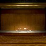 GA - Palco elevador 2 subido versão musica de câmara