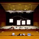 GA - Instalação para Músicas do Mundo