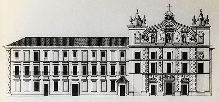 Espólios de arquitetura e artes visuais em digitalização