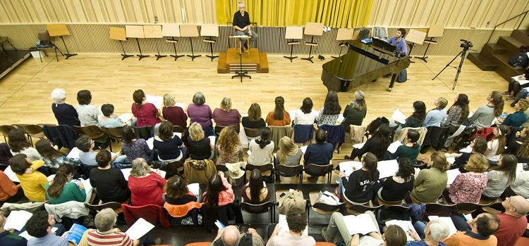 Concertos Participativos