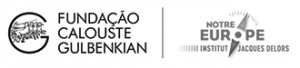 Fundação Calouste Gulbenkian   Institut Jacques Delors