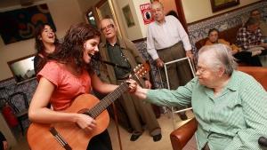 Prémio Gulbenkian Coesão - Sociedade Artística Musical dos Pousos