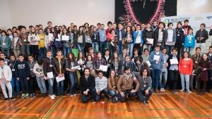 Prémio Gulbenkian Conhecimento - Sociedade Portuguesa de Matemática