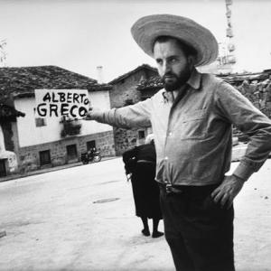 Alberto Greco. Obra fora do catálogo