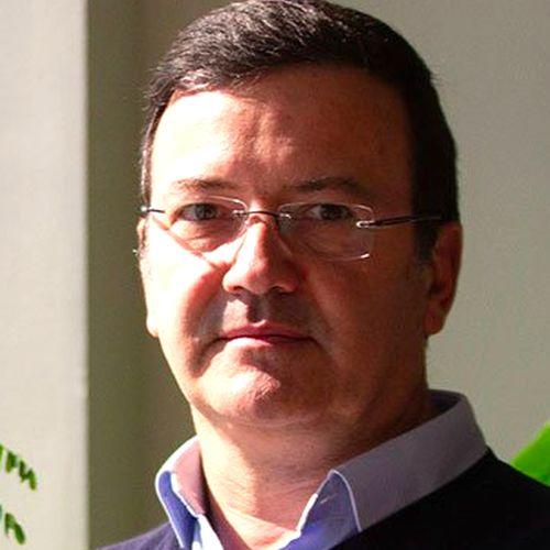 José Santos-Vitor © DR