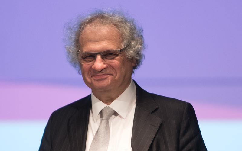 Amin Maalouf, Prémio Calouste Gulbenkian 2019