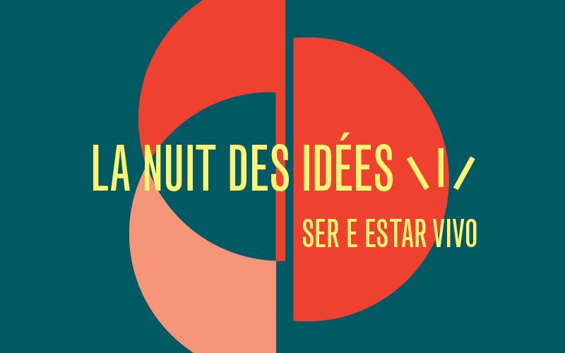 Noite Das Ideias