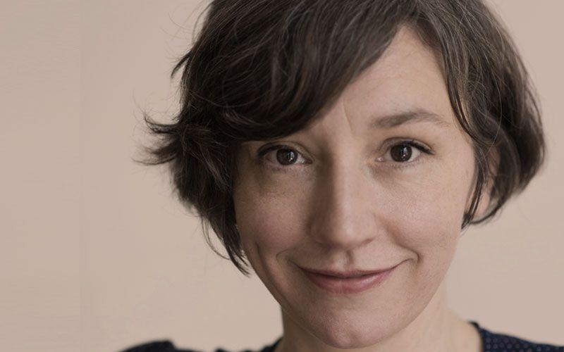 Françoise von Roy © Markus Stein