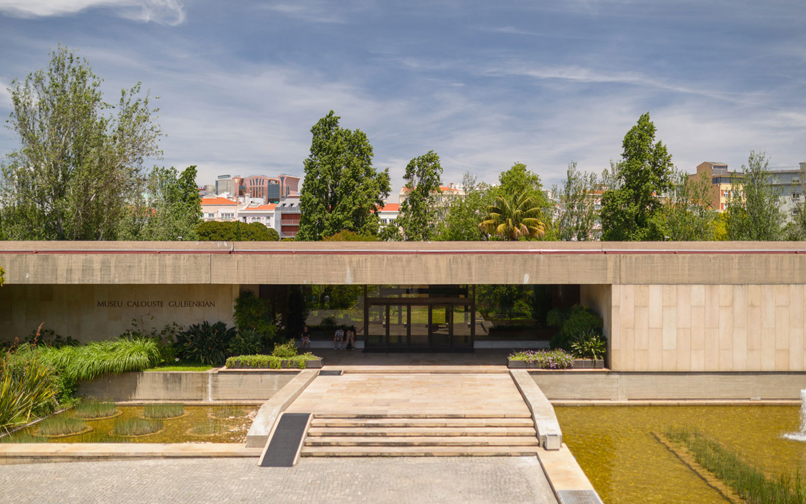 Museu Calouste Gulbenkian © Ricardo Oliveira Alves