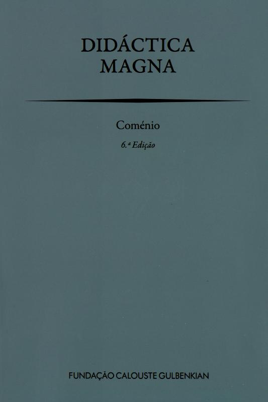 Didáctica Magna / Coménio