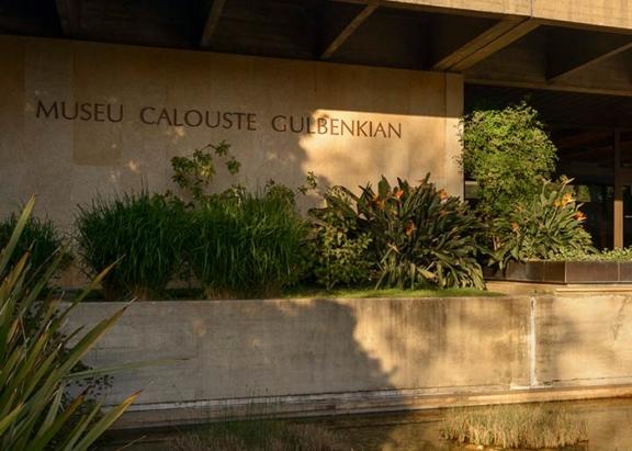 Fundação Calouste Gulbenkian© Ricardo Oliveira Alves