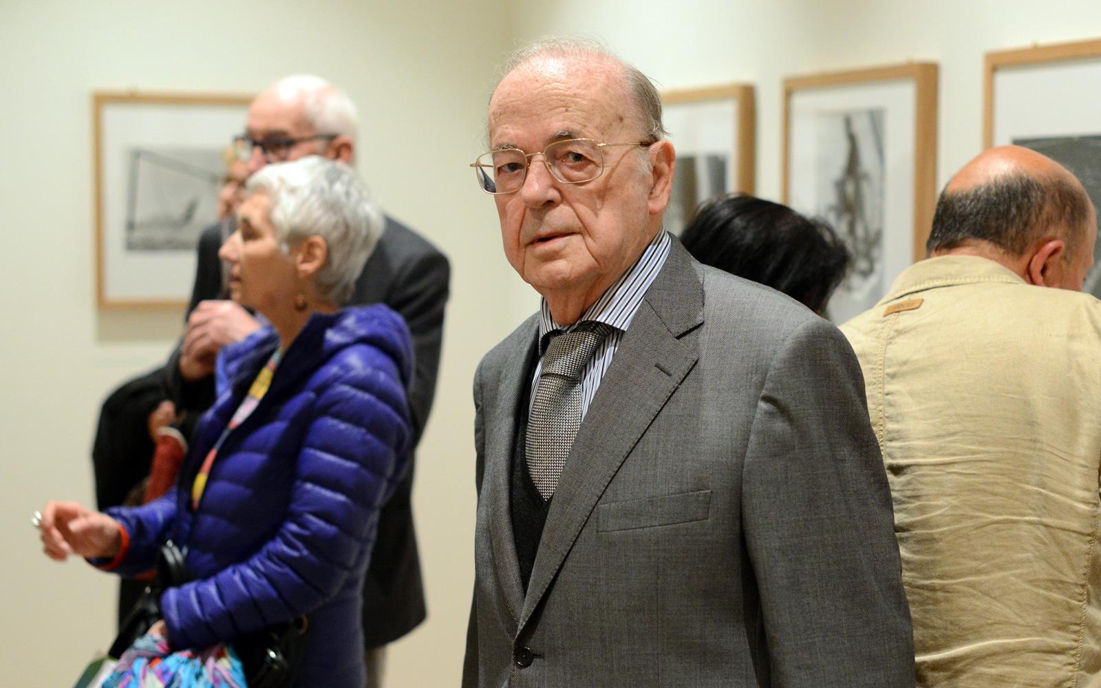 Exposição 'Modernités. Photographie brésilienne (1940-1964)', Delegação da Fundação Calouste Gulbenkian em França © Alexandre Nicoli