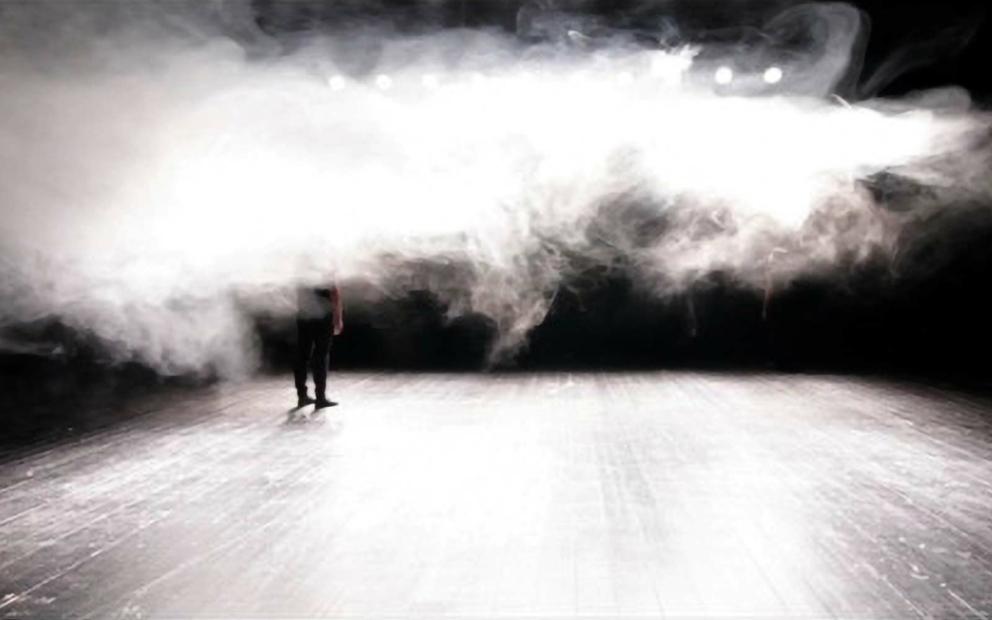 Something Still Uncaptured © M. Faro