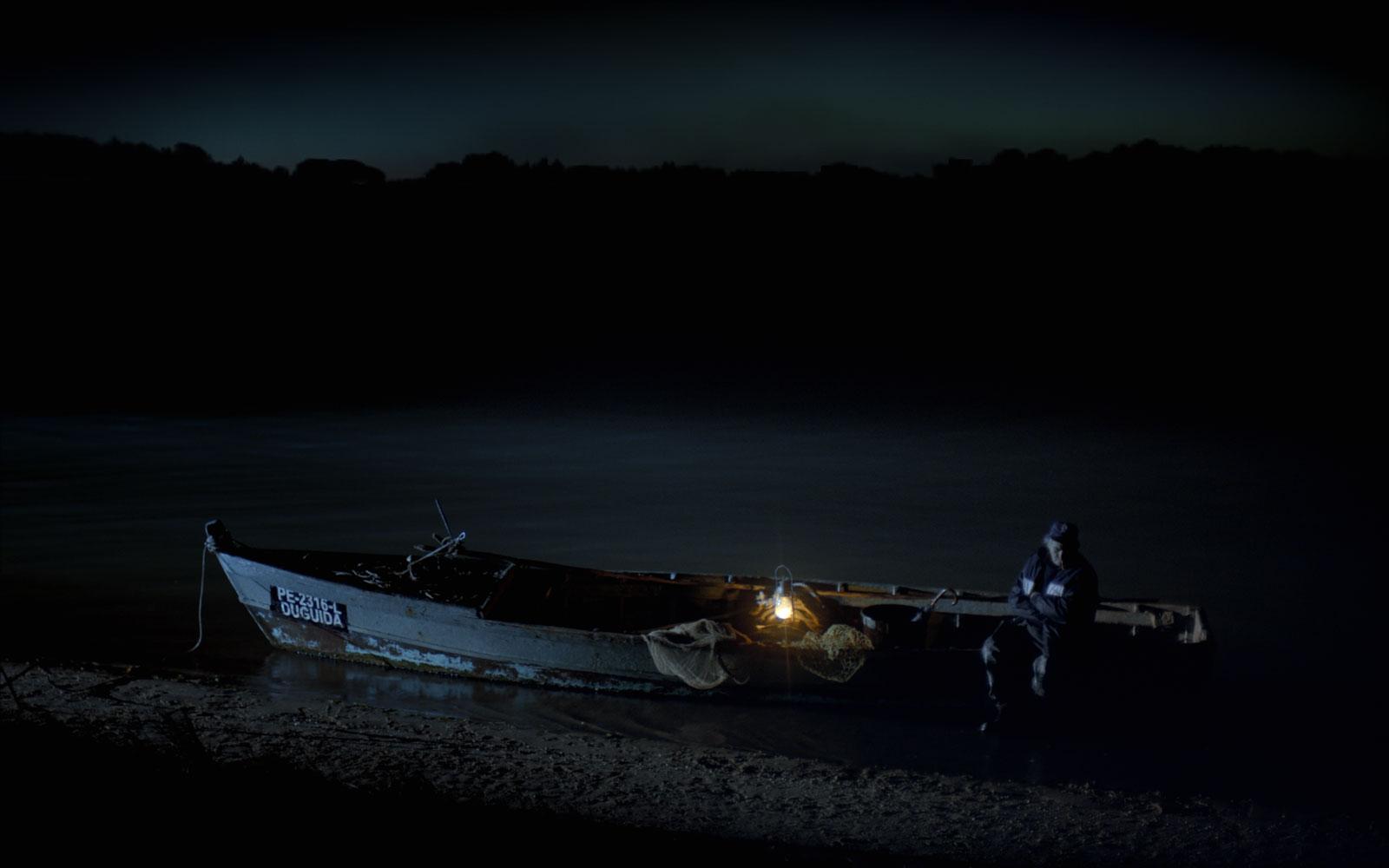 "Still da curta ""Noite Turva"" de Diogo Salgado"
