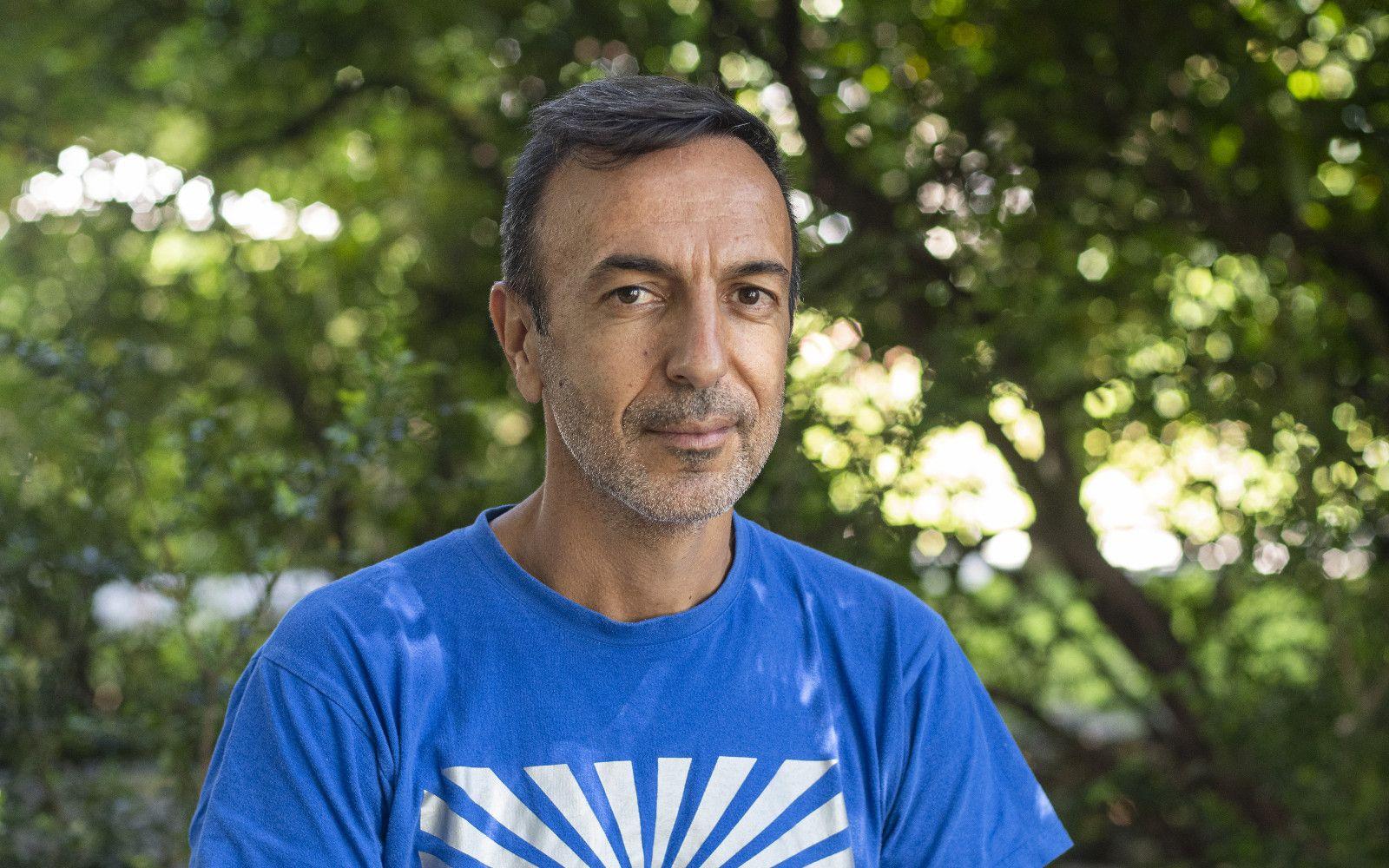 Carlos Almeida, HELPO